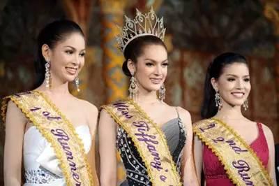 大眯眯人妖�_揭秘在泰国如何分辨女人和人妖?