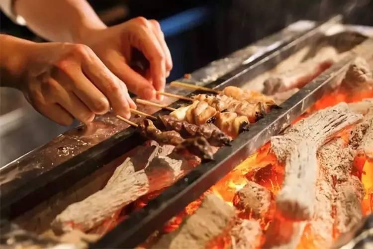 煤气站_最全居酒屋指南 让你像孤独的美食家一样吃烧鸟_凤凰旅游